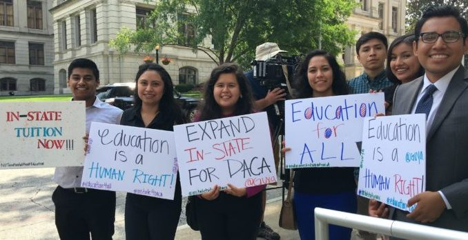 Plyler v  Doe: Undocumented Students and Post-Secondary